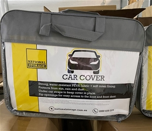 Car Vehicle Cover - Pick up from Phillip
