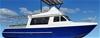 Custom Power Catamaran (Incomplete Project)