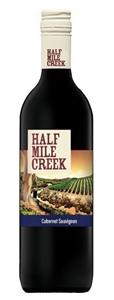 Half Mile Creek Cabernet Sauvignon 2020
