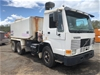 Volvo FL10 Water Cart Truck