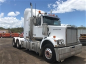 Prime Movers, Water Carts & Tipper Trucks