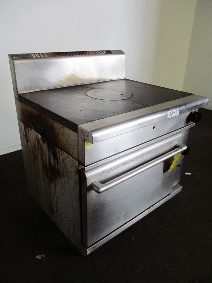 Waldorf RN8110G Cook Top/Oven