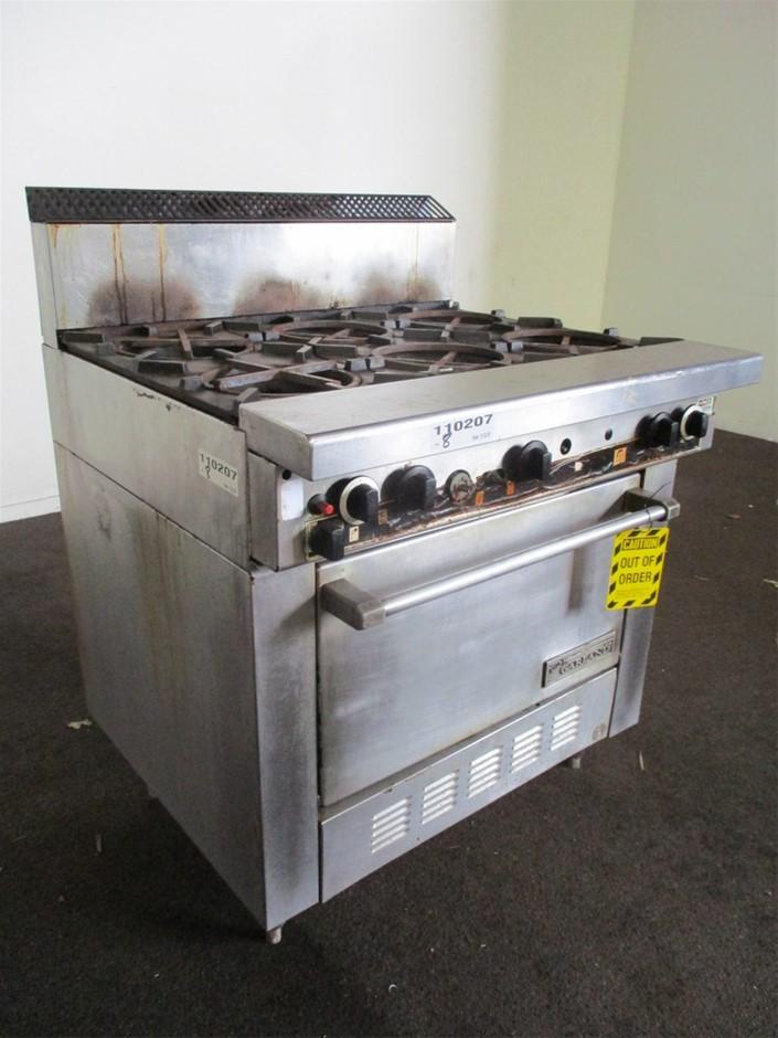Garland Cook Top/Oven