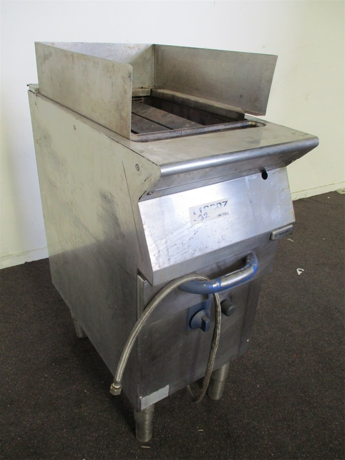 Electrolux Grill