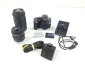 Nikon DSLR & Digital Cameras - Capture Lifetime Memories!!
