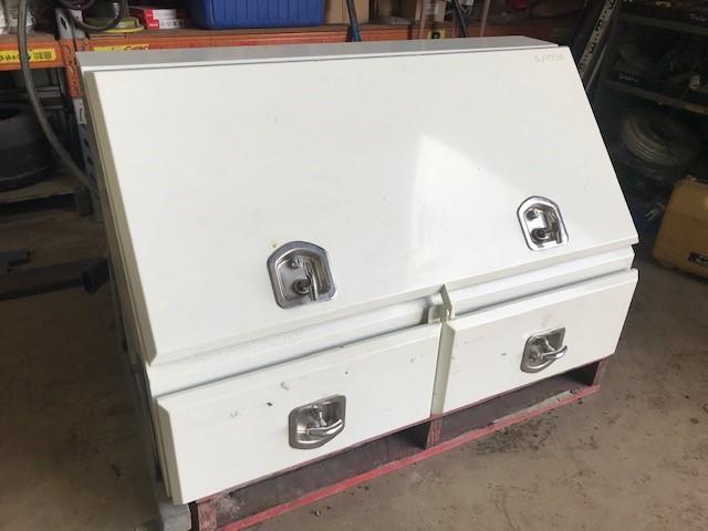 Bawer Ute / Truck Tool box
