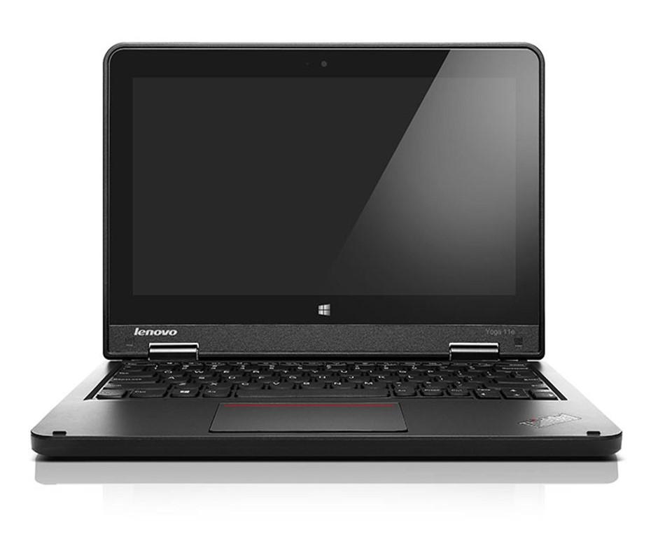 Lenovo 11e Chromebook (Type 20GD) Laptop (ThinkPad)