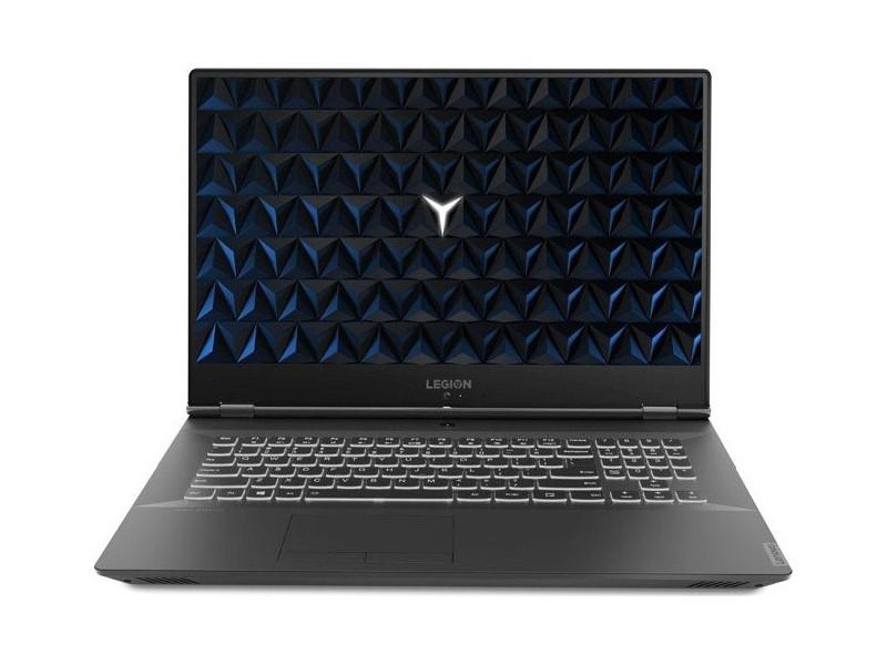 Lenovo Legion Y540-17IRH 17-inch Notebook, Black