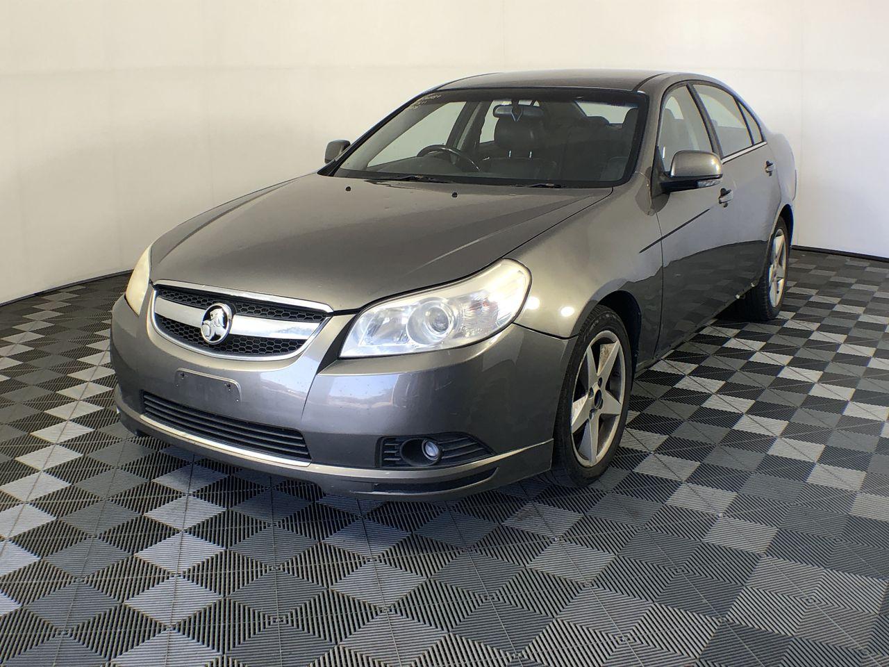 2007 Holden Epica CDXi EP Automatic Sedan