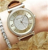 New Michael Kors Couture NY 'Catlin' very glamorous ladies watch
