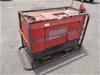 Shindaiwa Generator & Welder DGW400DM