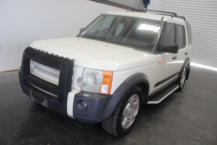 2005 Land Rover Discovery 3 SE Series III T/ Diesel Auto 7 Seats Wagon