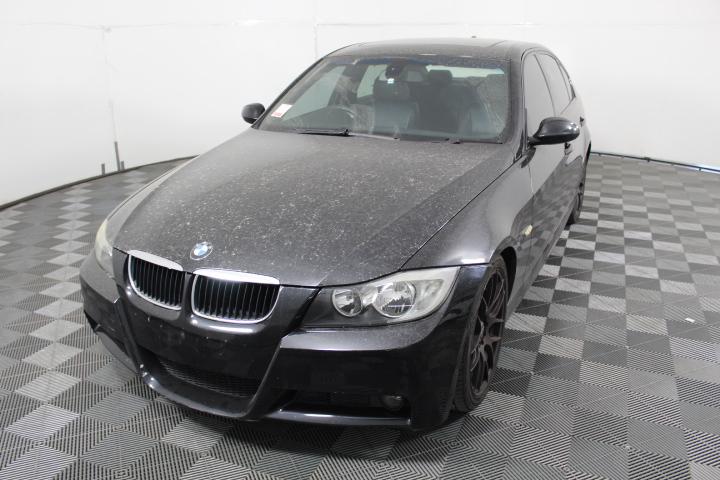2006 BMW 3 20i E90 Automatic Sedan (WOVR+Inspected)