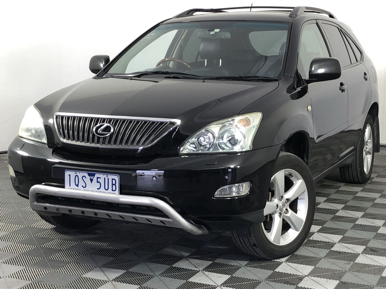 2006 Lexus RX350 Sports Luxury GSU35R Automatic Wagon