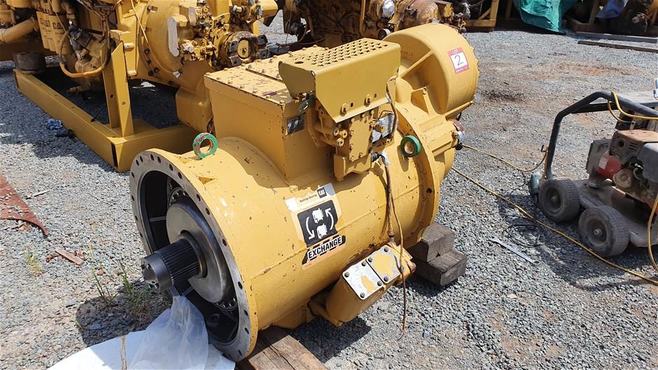 CAT 3785B Transmission