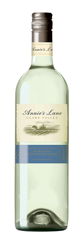 Annie's Lane Semillon Sauvignon Blanc 2019 (6x 750mL). Clare Valley, SA