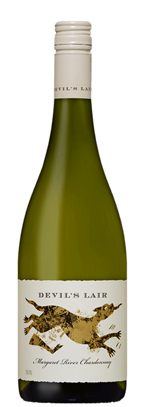 Devil's Lair Chardonnay 2018 (6x 750mL).WA.