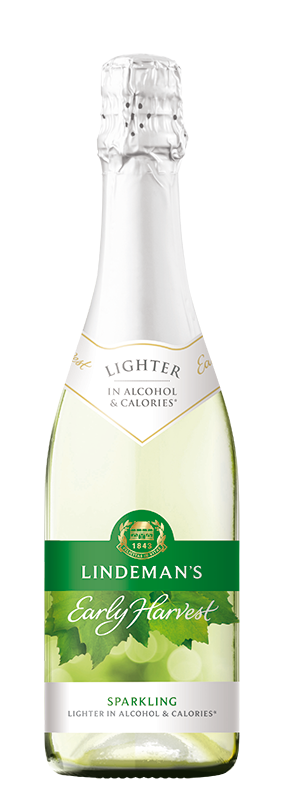 Lindeman's Early Harvest Sparkling NV (6x 750mL).TAS.