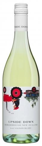Upside Down Sauvignon Blanc 2019 (6x 750mL).TAS.
