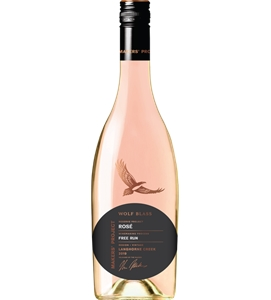 Wolf Blass Makers' Project Reserve Rose
