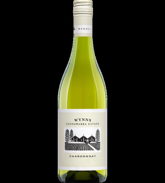 Wynns Coonawarra Estate Chardonnay 2018 (6x 750mL).TAS.