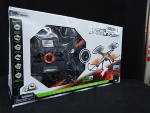 Stormblades Drone