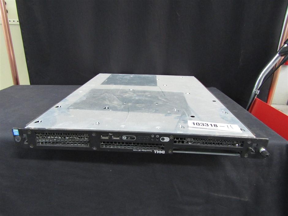 Dell PowerEdge SC1425 Server