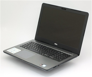 Dell Inspiron 15 5567 15.6-inch Notebook