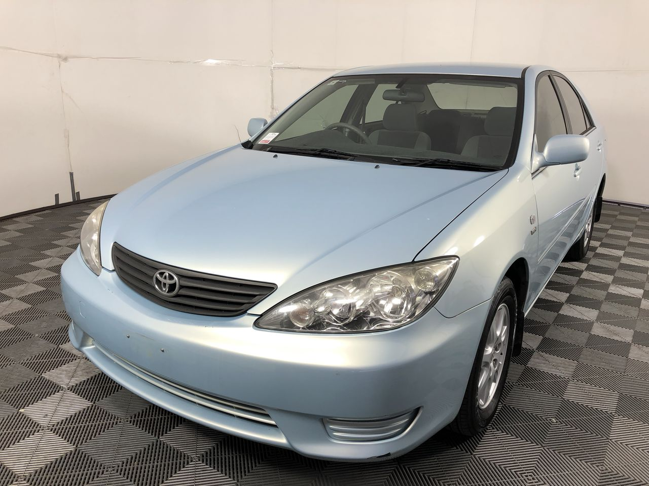 2006 Toyota Camry Altise ACV36R Automatic Sedan