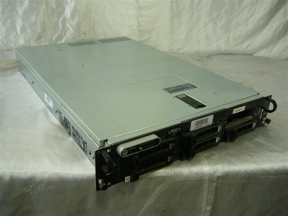 DELL (EMS01) Server