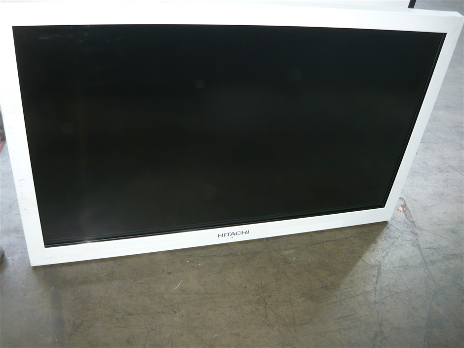 Hitachi (HIT-FHD6514 Touch) Interactive Monitor Without Stand