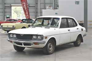 1975 Mazda Capella Manual Sedan