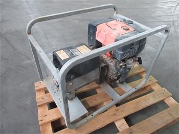 Powerking Generator/Welder