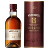 Aberlour 12YO Highland Single Malt Whisky (3 x 700mL), Scotland.