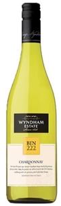George Wyndham Bin 222 Chardonnay 2018 (