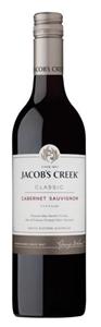 Jacobs Creek Classic Cabernet Sauvignon