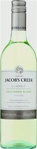 Jacobs Creek Classic Sauvignon Blanc 201