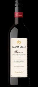 Jacobs Creek Reserve Cabernet Sauvignon