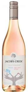 Jacobs Creek Twin Picking Moscato Rose 2