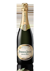Perrier Jouet Grand Brut Champagne NV (6