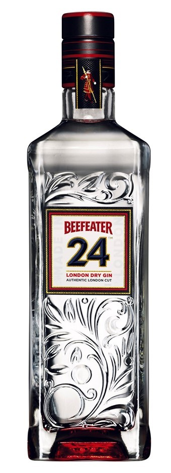 Beefeater 24 London Dry Gin (6 x 700mL).