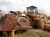 2010 Caterpillar 834H Wheel Dozer (WD708)