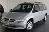 2000 Chrysler Voyager SE Automatic 7 Seats People Mover