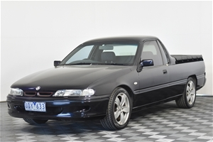 1998 Holden Commodore S VSIII - Factory