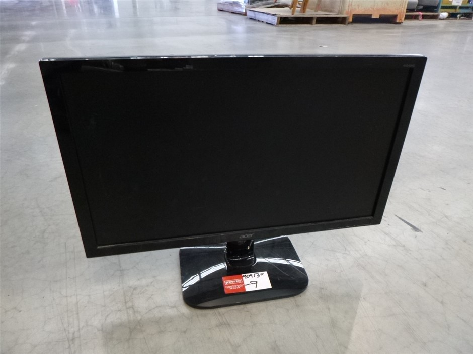 Acer 23 inch LCD Monitor