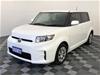 2015 Toyota Rukus BUILD 1 AZE151R Automatic Hatchback