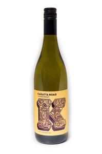 Karatta Wines K Series Karatta Road Char