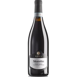 Cantine Vitea MORETTO Pinot Nero DOC 201