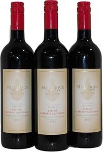 Pack of Assorted Mudbrick Vineyard Merlo