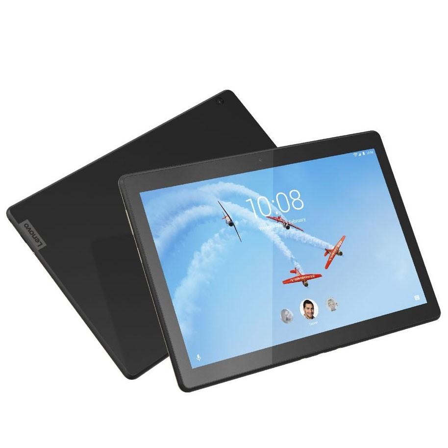 LENOVO 10.1`` Tablet M10 Wi-Fi, 32GB, Slate Black. Model TB- X605F. N.B. Ha
